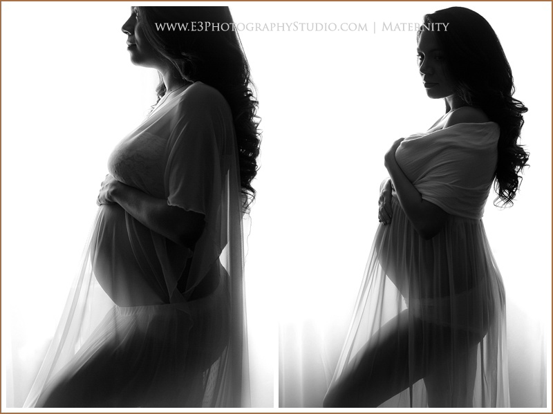 Miss Amy | A Mini Maternity Modelling Session