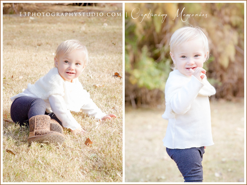 The Hast Family | An Outdoor Family Session