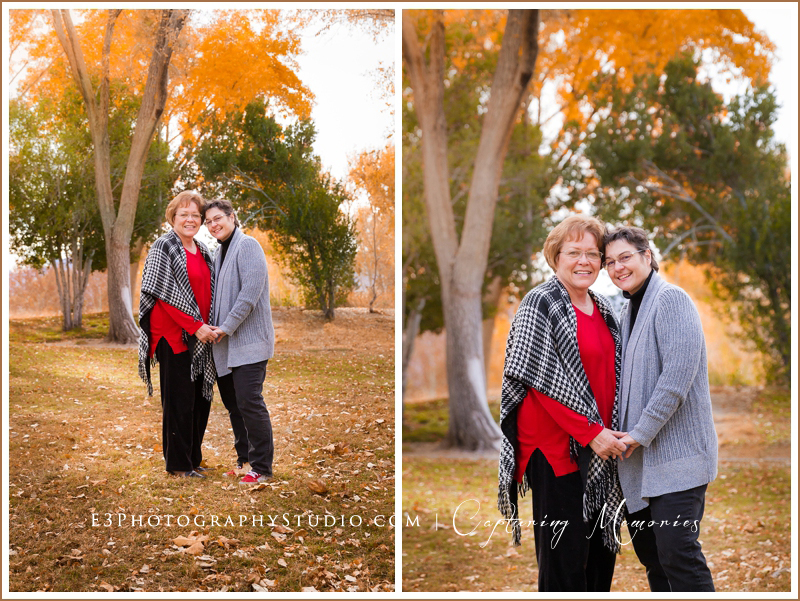 The Lindemann Family | Outdoor Couple Session