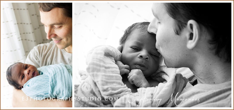 Welcome Sir Mathias | A Newborn Adoption Story