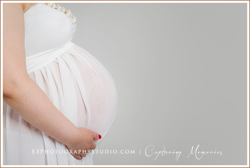 Miss Carolina | A Maternity Session