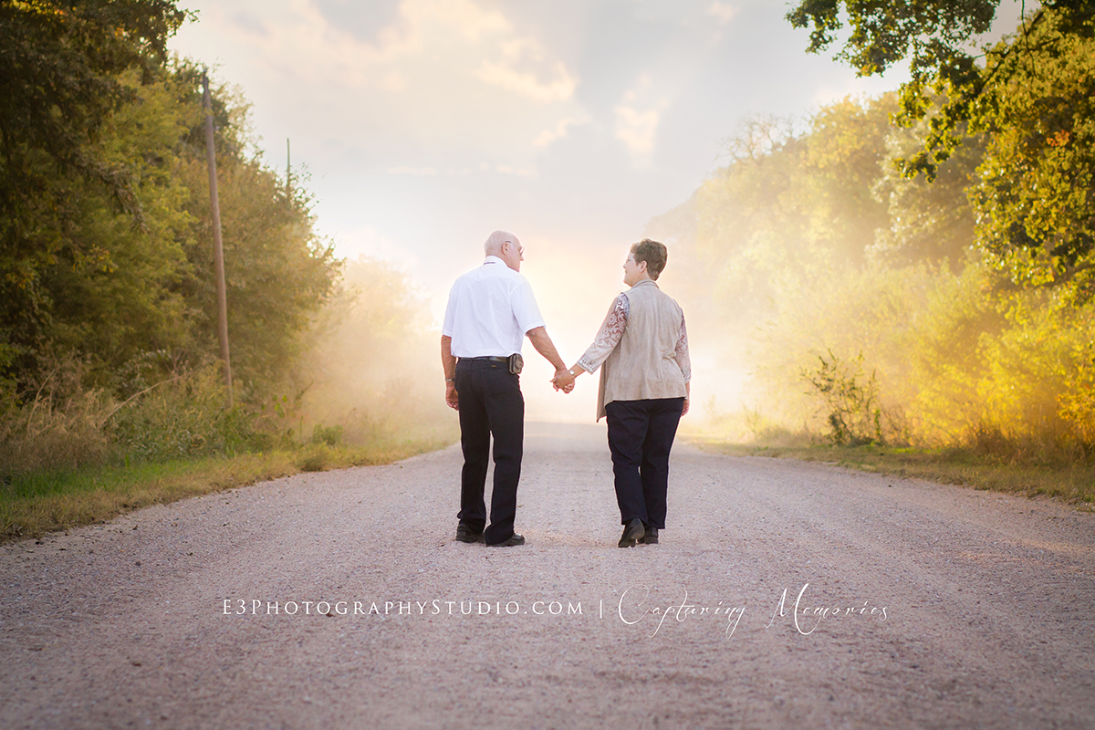 The Epley Family | A Couple's Portrait Session