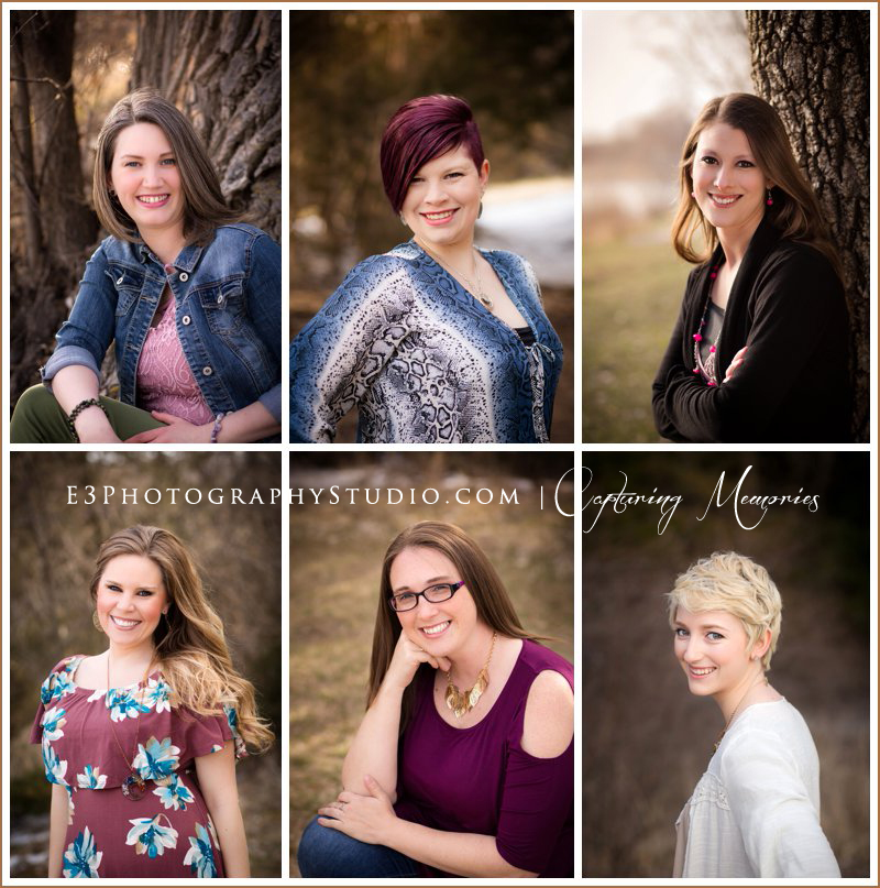 E3 Photography Studio. Nebraska Family Photographer | Central Nebraska Headshot Photography | Hastings NE Portrait Artist